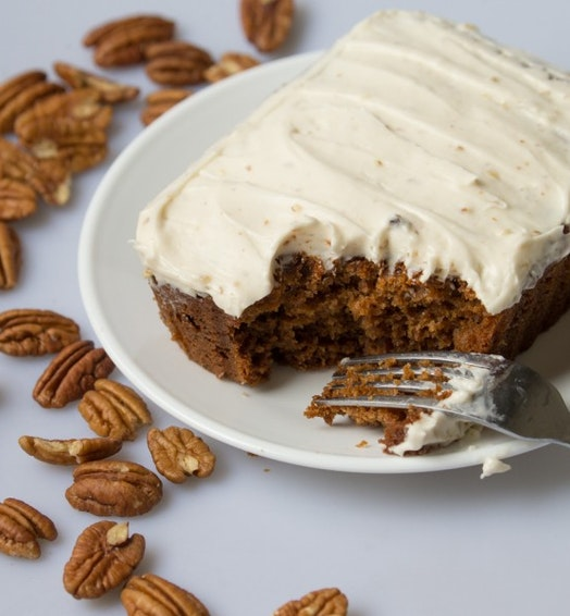 DC Sweet Potato Cake Personal