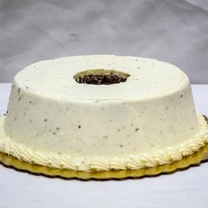 10 inch Rum Sweet Potato Cake